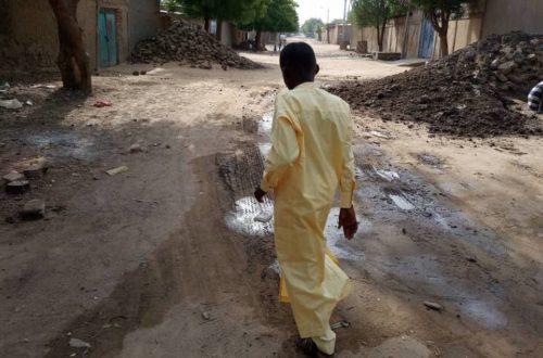 Article : Tchad : Une fête au goût de la chloroquine